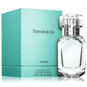 Tiffany Co. Intense